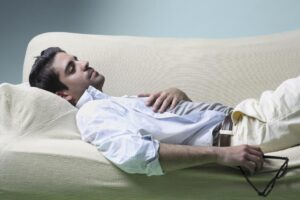 Why insomnia occurs and how to get rid of it?